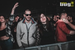 44-Alan Fitzpatrick @ Hangar | Beograd | Srbaij | Nocni zivot | Clubbing | Techno