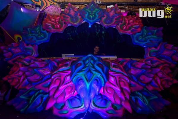 13-GOA Experience XV @ Andergraund | Beograd | Srbija | Nocni zivot | Clubbing | Trance