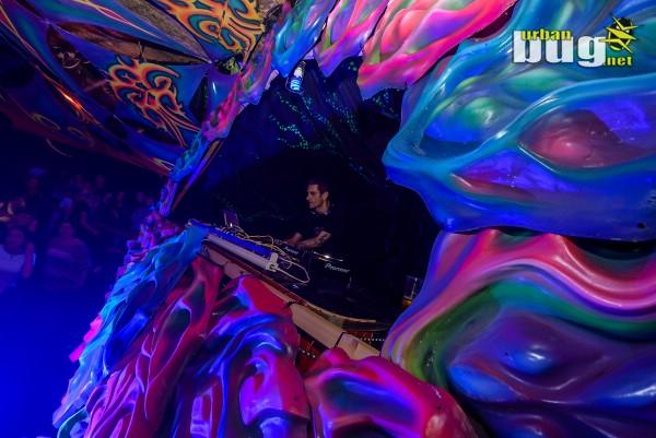 06-GOA Experience XV @ Andergraund | Beograd | Srbija | Nocni zivot | Clubbing | Trance