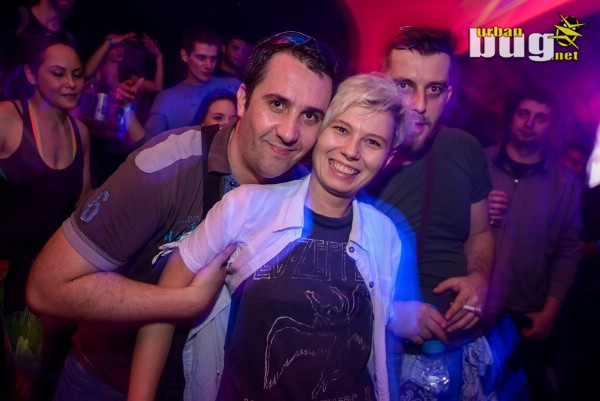 27-GOA Experience XV @ Andergraund | Beograd | Srbija | Nocni zivot | Clubbing | Trance