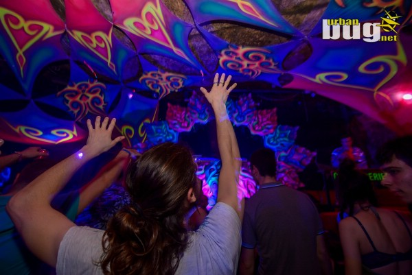 09-GOA Experience XV @ Andergraund | Beograd | Srbija | Nocni zivot | Clubbing | Trance
