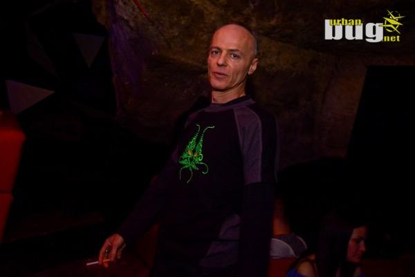 15-GOA Experience XV @ Andergraund | Beograd | Srbija | Nocni zivot | Clubbing | Trance