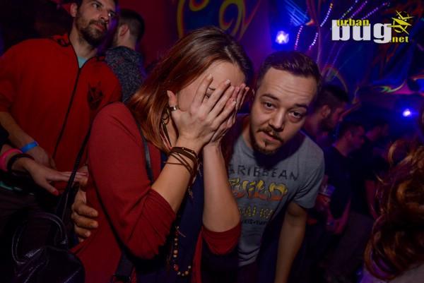 14-GOA Experience XV @ Andergraund | Beograd | Srbija | Nocni zivot | Clubbing | Trance