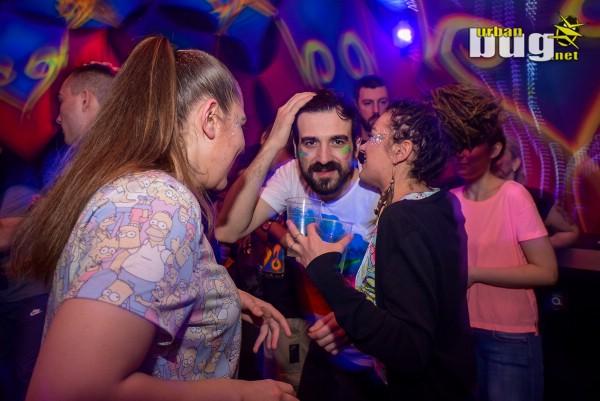26-GOA Experience XV @ Andergraund | Beograd | Srbija | Nocni zivot | Clubbing | Trance