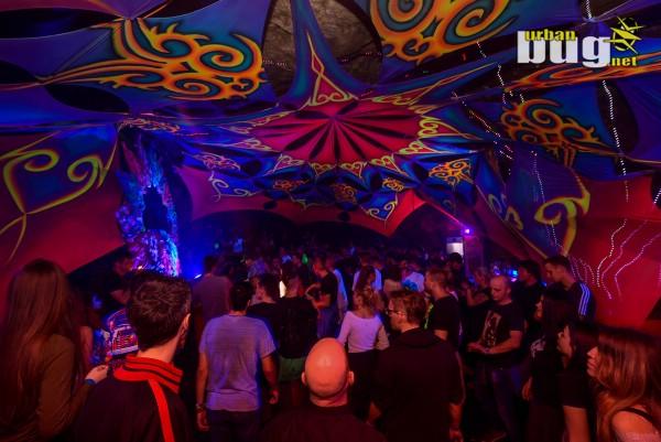 24-GOA Experience XV @ Andergraund | Beograd | Srbija | Nocni zivot | Clubbing | Trance