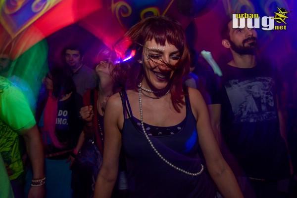 10-GOA Experience XV @ Andergraund | Beograd | Srbija | Nocni zivot | Clubbing | Trance