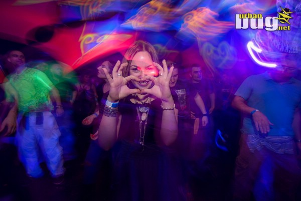 47-GOA Experience XV @ Andergraund | Beograd | Srbija | Nocni zivot | Clubbing | Trance
