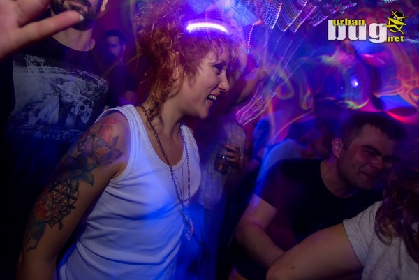 11-GOA Experience XV @ Andergraund | Beograd | Srbija | Nocni zivot | Clubbing | Trance