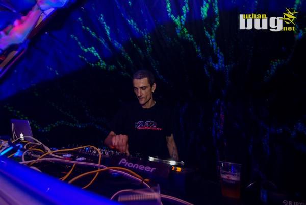 29-GOA Experience XV @ Andergraund | Beograd | Srbija | Nocni zivot | Clubbing | Trance