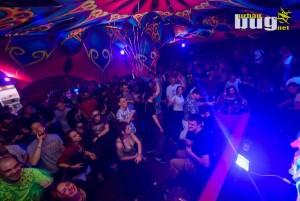 55-GOA Experience XV @ Andergraund | Beograd | Srbija | Nocni zivot | Clubbing | Trance