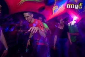 48-GOA Experience XV @ Andergraund | Beograd | Srbija | Nocni zivot | Clubbing | Trance