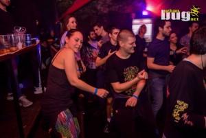 58-GOA Experience XV @ Andergraund | Beograd | Srbija | Nocni zivot | Clubbing | Trance