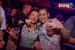 35-GOA Experience XV @ Andergraund | Beograd | Srbija | Nocni zivot | Clubbing | Trance