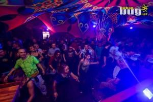 53-GOA Experience XV @ Andergraund | Beograd | Srbija | Nocni zivot | Clubbing | Trance