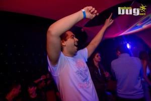 41-GOA Experience XV @ Andergraund | Beograd | Srbija | Nocni zivot | Clubbing | Trance