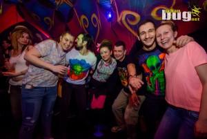 44-GOA Experience XV @ Andergraund | Beograd | Srbija | Nocni zivot | Clubbing | Trance