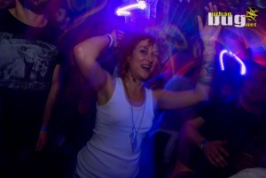 60-GOA Experience XV @ Andergraund | Beograd | Srbija | Nocni zivot | Clubbing | Trance