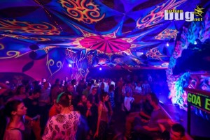 32-GOA Experience XV @ Andergraund | Beograd | Srbija | Nocni zivot | Clubbing | Trance