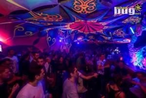 03-GOA Experience XV @ Andergraund | Beograd | Srbija | Nocni zivot | Clubbing | Trance