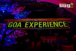 45-GOA Experience XV @ Andergraund | Beograd | Srbija | Nocni zivot | Clubbing | Trance
