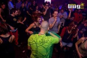 57-GOA Experience XV @ Andergraund | Beograd | Srbija | Nocni zivot | Clubbing | Trance