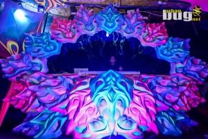 01-GOA Experience XV @ Andergraund | Beograd | Srbija | Nocni zivot | Clubbing | Trance