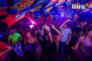 69-GOA Experience XV @ Andergraund | Beograd | Srbija | Nocni zivot | Clubbing | Trance