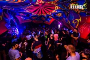 39-GOA Experience XV @ Andergraund | Beograd | Srbija | Nocni zivot | Clubbing | Trance