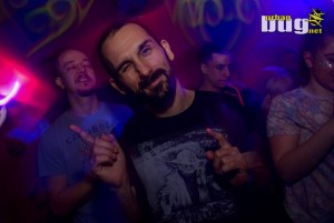 59-GOA Experience XV @ Andergraund | Beograd | Srbija | Nocni zivot | Clubbing | Trance