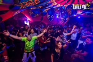 56-GOA Experience XV @ Andergraund | Beograd | Srbija | Nocni zivot | Clubbing | Trance