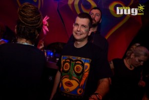 43-GOA Experience XV @ Andergraund | Beograd | Srbija | Nocni zivot | Clubbing | Trance