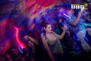 52-GOA Experience XV @ Andergraund | Beograd | Srbija | Nocni zivot | Clubbing | Trance