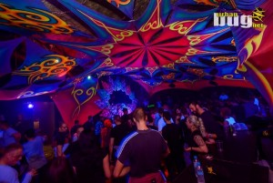 37-GOA Experience XV @ Andergraund | Beograd | Srbija | Nocni zivot | Clubbing | Trance