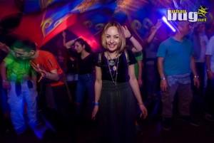 46-GOA Experience XV @ Andergraund | Beograd | Srbija | Nocni zivot | Clubbing | Trance