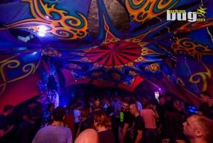 40-GOA Experience XV @ Andergraund | Beograd | Srbija | Nocni zivot | Clubbing | Trance