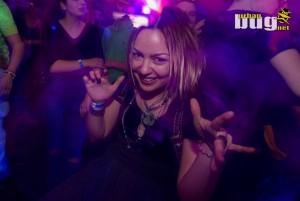 66-GOA Experience XV @ Andergraund | Beograd | Srbija | Nocni zivot | Clubbing | Trance