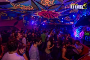 04-GOA Experience XV @ Andergraund | Beograd | Srbija | Nocni zivot | Clubbing | Trance