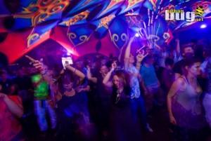 51-GOA Experience XV @ Andergraund | Beograd | Srbija | Nocni zivot | Clubbing | Trance