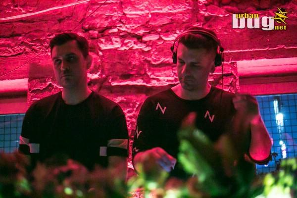 01-Garden of Dreams :: Aril Brikha @ KC Grad | Belgrade | Serbia | Nightlife | Clubbing