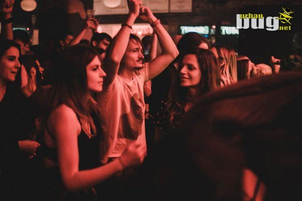 02-Garden of Dreams :: Aril Brikha @ KC Grad | Belgrade | Serbia | Nightlife | Clubbing