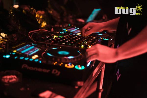 07-Garden of Dreams :: Aril Brikha @ KC Grad | Belgrade | Serbia | Nightlife | Clubbing