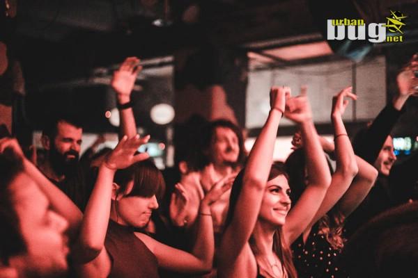 14-Garden of Dreams :: Aril Brikha @ KC Grad | Belgrade | Serbia | Nightlife | Clubbing