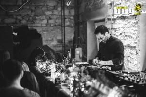 31-Garden of Dreams :: Aril Brikha @ KC Grad | Belgrade | Serbia | Nightlife | Clubbing