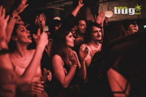 20-Garden of Dreams :: Aril Brikha @ KC Grad | Belgrade | Serbia | Nightlife | Clubbing