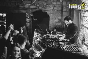 32-Garden of Dreams :: Aril Brikha @ KC Grad | Belgrade | Serbia | Nightlife | Clubbing