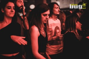 16-Garden of Dreams :: Aril Brikha @ KC Grad | Belgrade | Serbia | Nightlife | Clubbing
