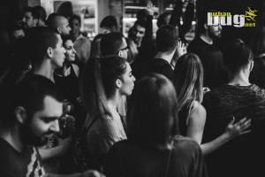 35-Garden of Dreams :: Aril Brikha @ KC Grad | Belgrade | Serbia | Nightlife | Clubbing