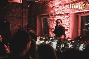 30-Garden of Dreams :: Aril Brikha @ KC Grad | Belgrade | Serbia | Nightlife | Clubbing