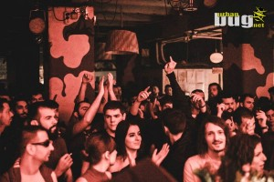 24-Garden of Dreams :: Aril Brikha @ KC Grad | Belgrade | Serbia | Nightlife | Clubbing