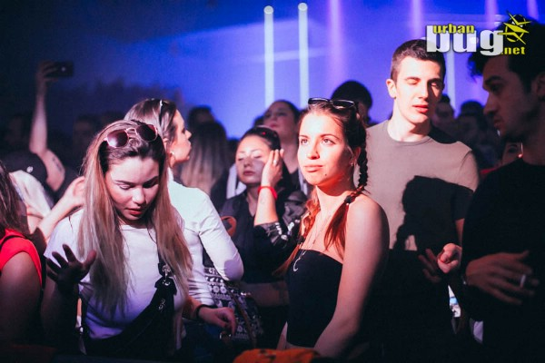 30-Hot Since 82 @ Hangar | Beograd | Srbija | Nocni zivot | Clubbing | Party